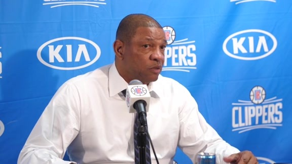 Postgame Sound: Doc Rivers | 01/13/18