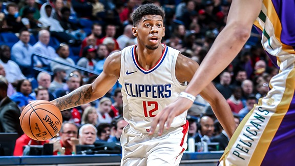 Clippers vs Pelicans Full Highlights | 01/28/18