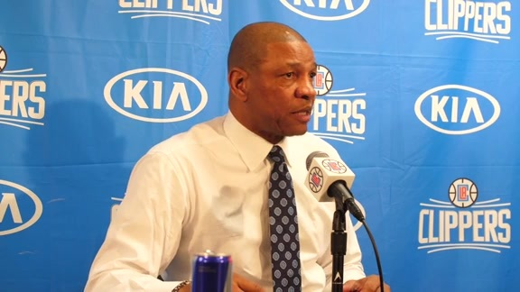Post Game Sound - Doc Rivers 2/03/18