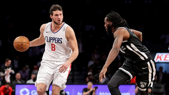 Clippers vs Nets Full Highlights | 02/12/18