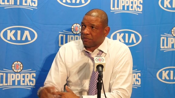 Postgame Sound: Doc Rivers | 03/04/18