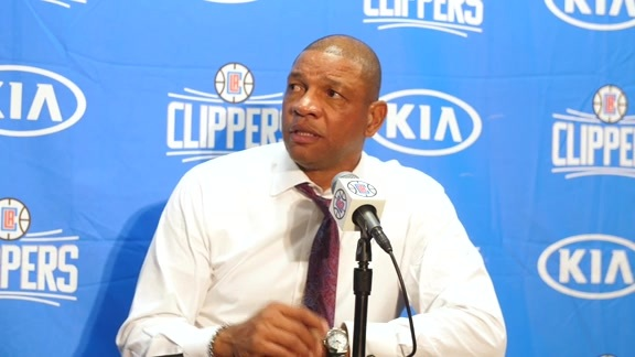 Postgame Sound: Doc Rivers | 03/09/18
