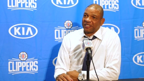 Postgame Sound: Doc Rivers | 03/10/18