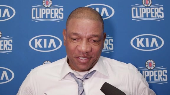 Postgame Sound: Doc Rivers | 03/13/18