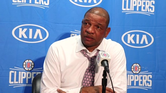 Postgame Sound: Doc Rivers | 04/01/18
