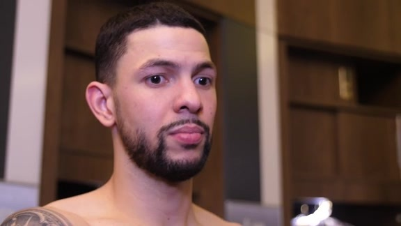 Postgame Sound: Austin Rivers | 04/03/18