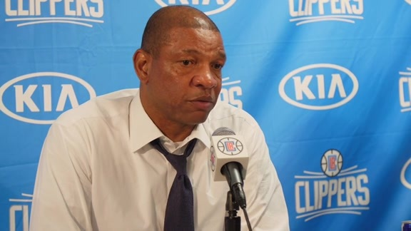 Postgame Sound: Doc Rivers | 04/07/18