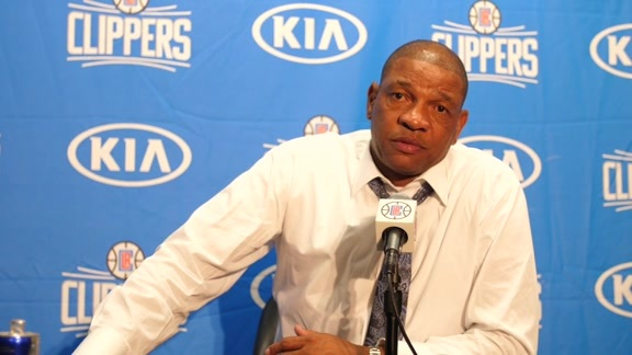 Postgame Sound: Doc Rivers | 04/11/18