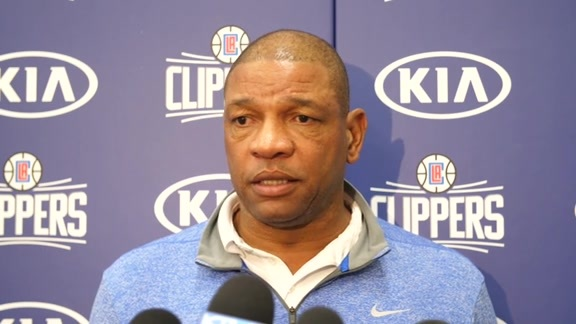 Exit Interviews: Doc Rivers | 04/12/18