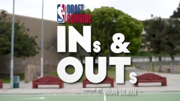 In's & Out's: Episode 2 - Combine