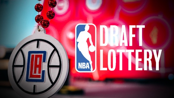 2018 NBA Draft Lottery - Picks 12 and 13