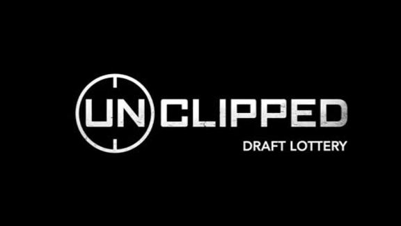 Unclipped: Draft Lottery 2018