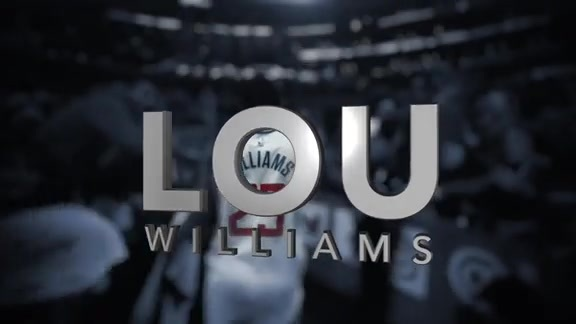 Lou Williams: 2018 Kia Sixth Man Award Winner
