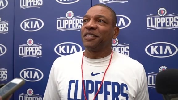Media Availability | Doc Rivers (11.14.18)