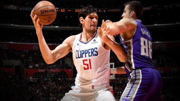 Highlights | Clippers vs. Kings (12.26.18)