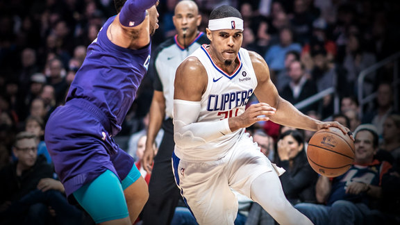 Highlights | Clippers vs. Hornets (1.8.19)