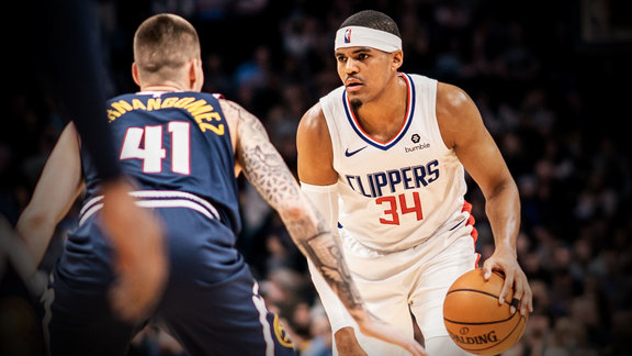 Highlights | Clippers vs. Nuggets (1.10.19)