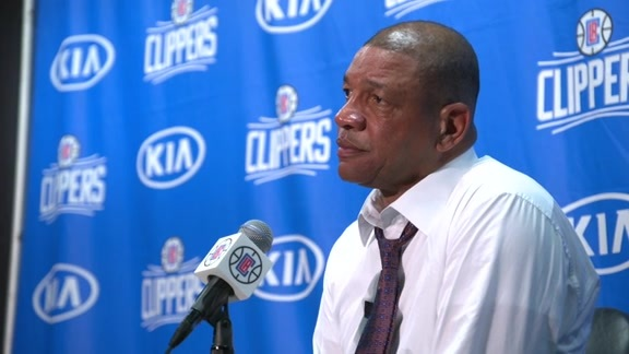 Post-Game Sound | Doc Rivers (1.16.19)