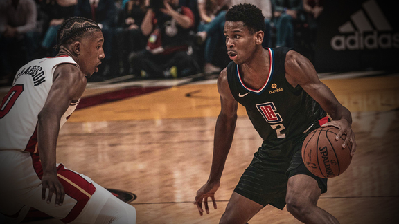 Highlights | Clippers vs. Heat (1.23.19)