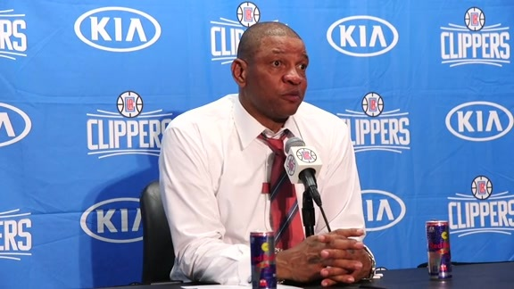 Post-Game Sound | Doc Rivers (1.31.19)