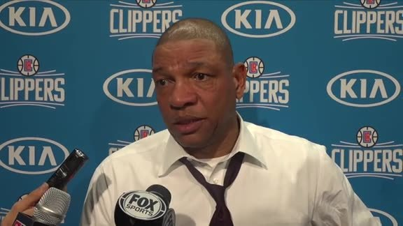 Post-Game Sound | Doc Rivers (2.3.19)