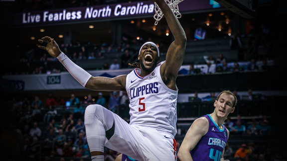 Highlights | Clippers vs. Hornets (2.5.19)