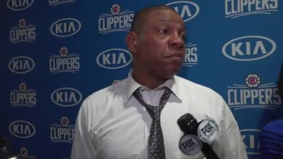 Post-Game Sound | Doc Rivers (2.5.19)