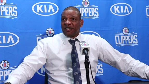 Post-Game Sound | Doc Rivers (2.13.19)