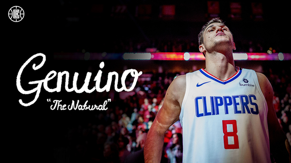 Danilo Gallinari: Genuino | LAC Featured