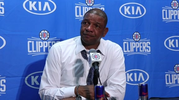 Post-Game Sound | Doc Rivers (3.12.19)