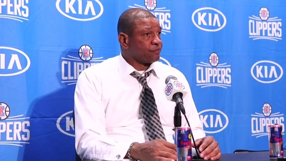 Post-Game Sound | Doc Rivers (3.17.19)