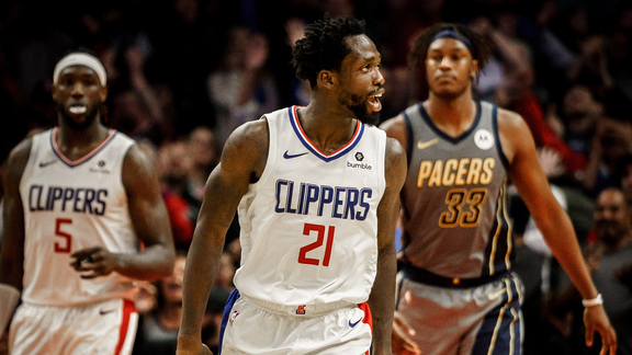 Highlights   Clippers vs. Pacers (3.19.19)