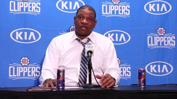 Post-Game Sound | Doc Rivers (3.19.19)