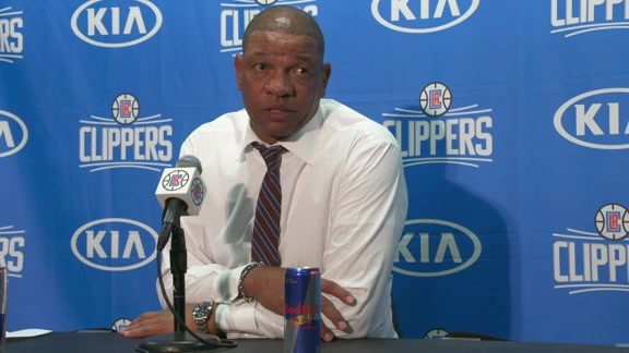 Post-Game Sound   Doc Rivers (4.3.19)