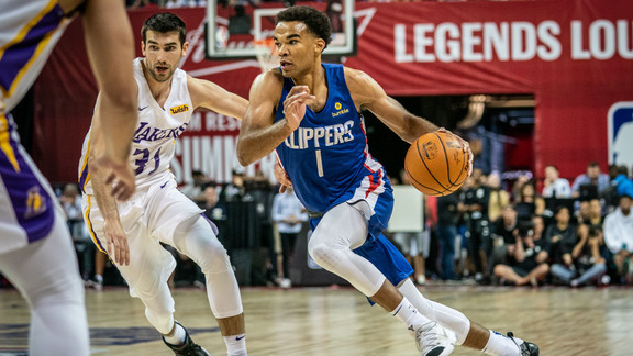 Highlights   Clippers vs. Lakers (7.6.19)