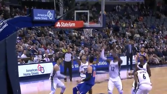 Rabb rejects Kanter