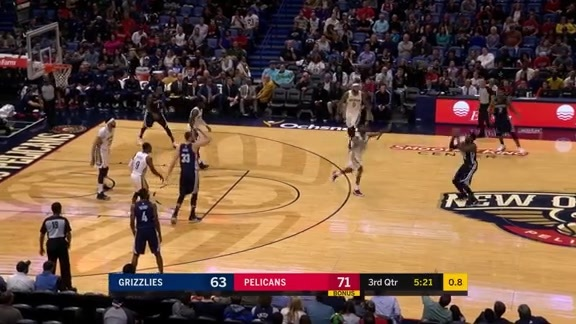 Evans dials in from deep