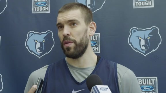 1.23.18 Marc Gasol media availability