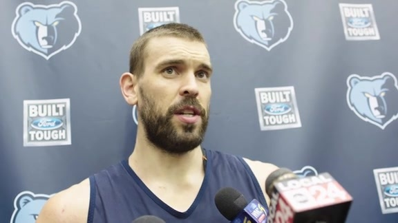 2.21.18 Marc Gasol media availability