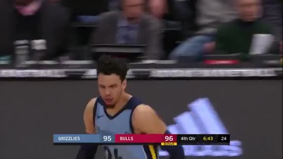 Brooks goes to work