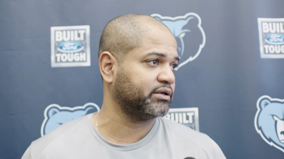 3.14.18 Coach Bickerstaff media availability