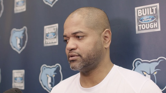 3.16.18 Coach Bickerstaff media availability