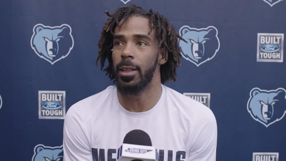 2017/18 Exit Interview: Mike Conley