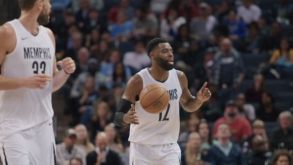 Grind City Media Season Wrap Up: Tyreke Evans