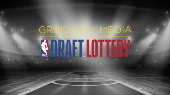 Grind City Media's 2018 NBA Draft Lottery Preview