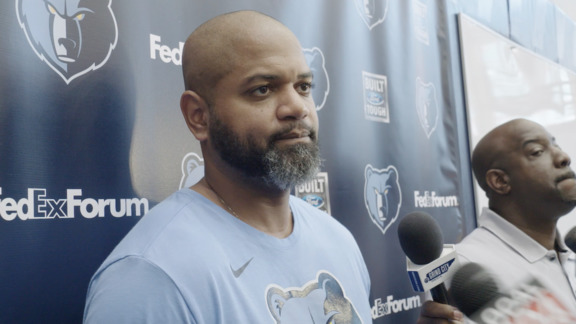 6.30.18 Coach Bickerstaff media availability
