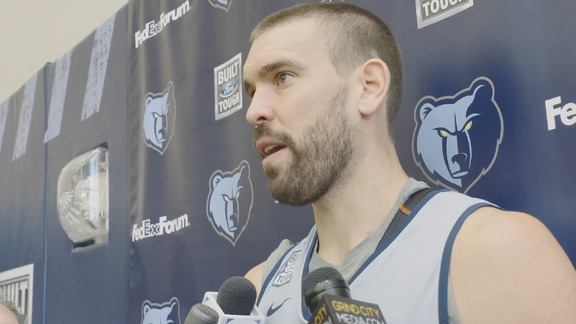 9.25.18 Marc Gasol media availability