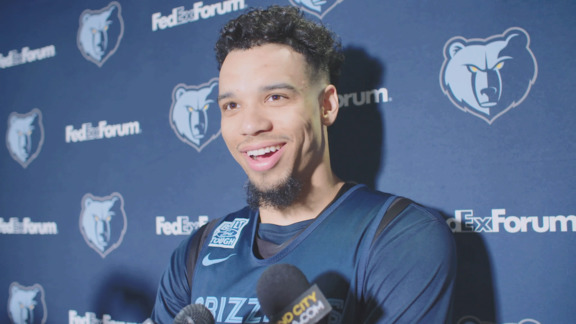 10.05.18 Dillon Brooks media availability