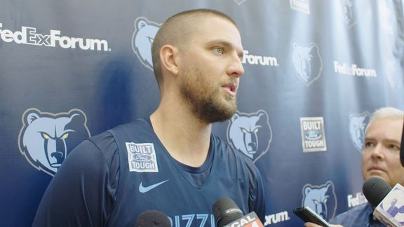 10.9.18 Chandler Parsons media availability