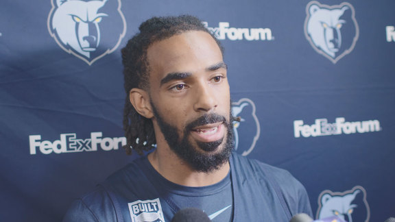 10.19.18 Mike Conley media availability